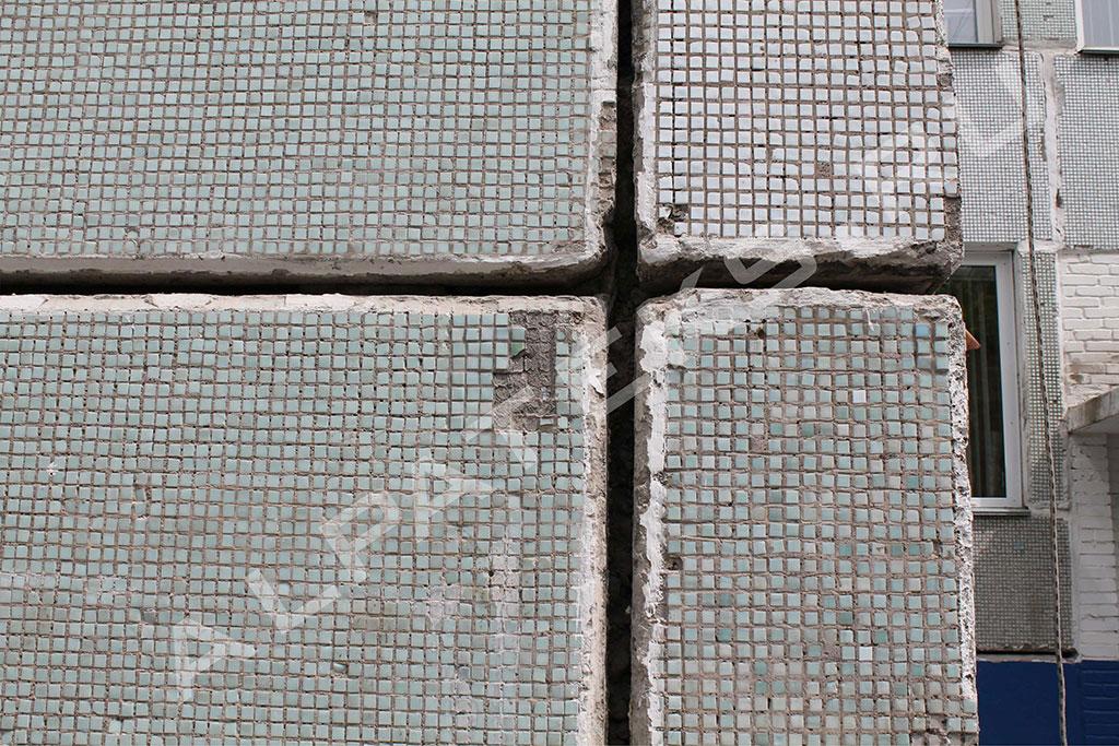 Герметизация стыков и швов лоджии